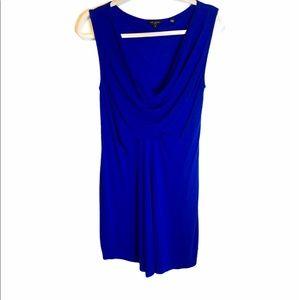 Ted Baker London Sleeveless Jersey Cotton Dress